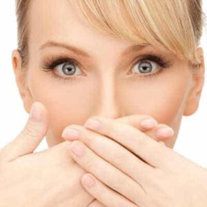 fighting bad breath