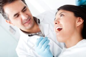 dental health care